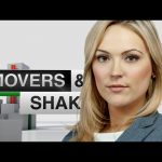 17.02.2017 – Movers and Shakers by Dukascopy