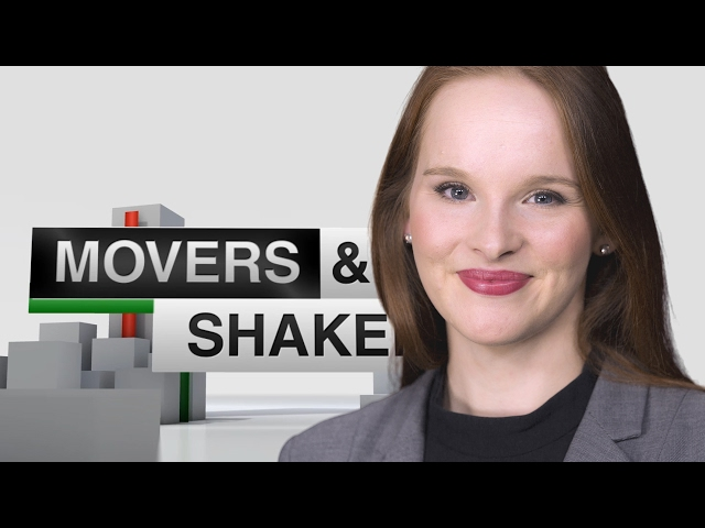 22.02.2017 – Movers and Shakers by Dukascopy