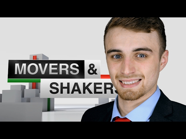 24.02.2017 – Movers and Shakers by Dukascopy