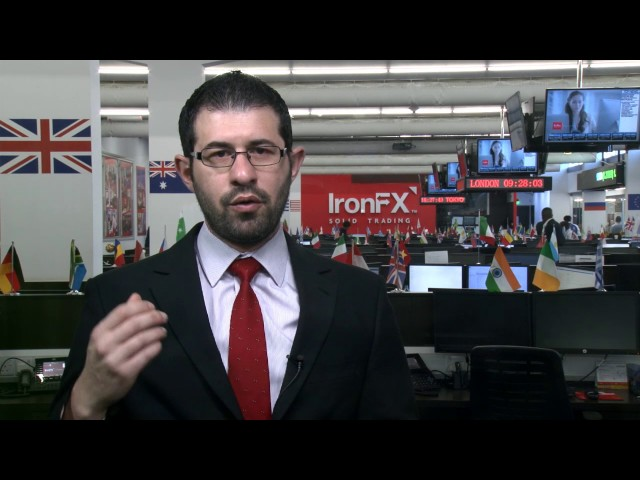 IronFX Daily Commentary by Charalambos Pissouros | 20/02/2017